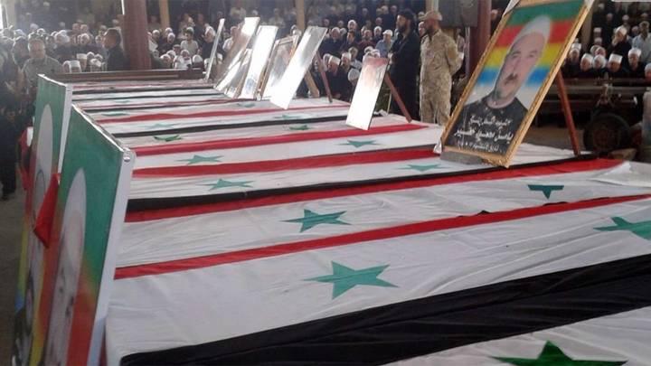 Die Drusen und das Assad-Regime