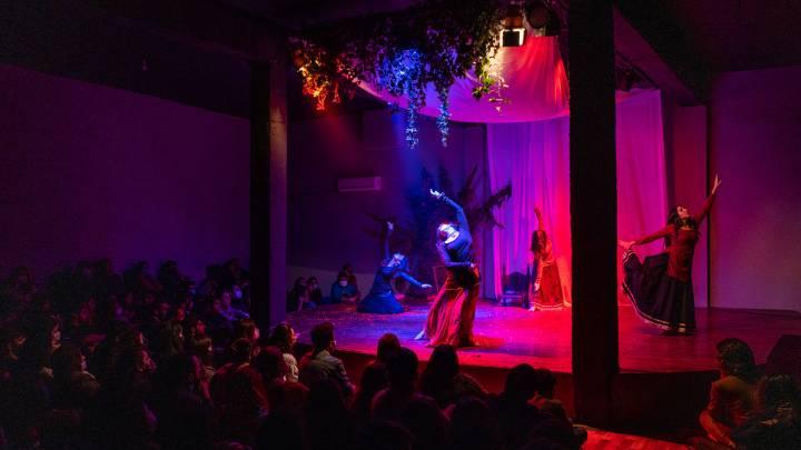 Theaterszene in Pakistan