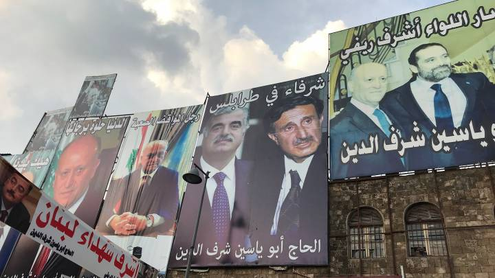 Clashes in Lebanon and Sectarianism