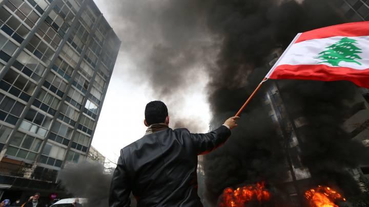 Wirtschaftskrise im Libanon