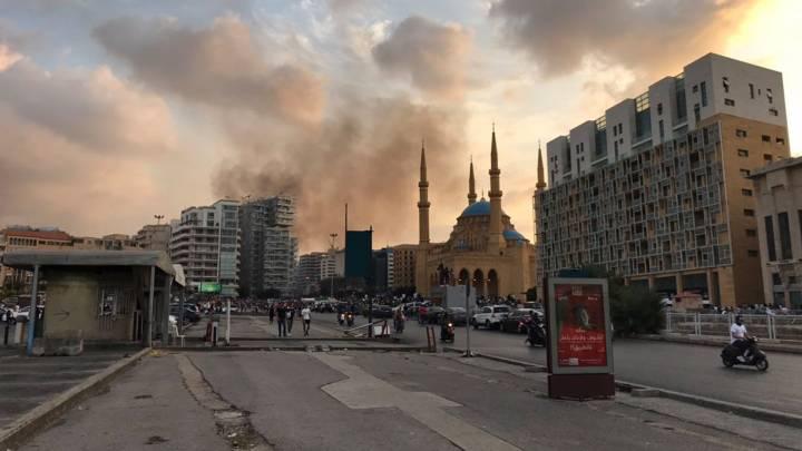 Proteste im Libanon