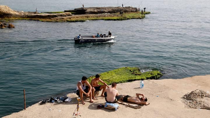 Regierungskrise im Libanon