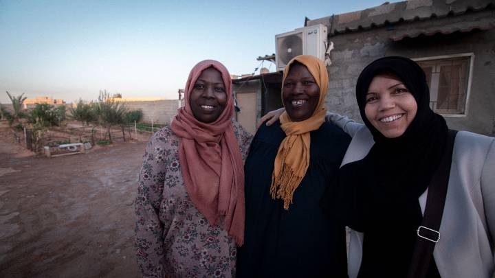 Healing after War and Conflict in Libya