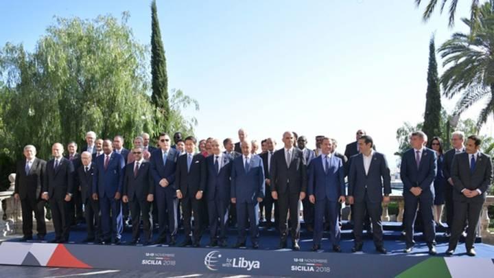 General Khalifa Haftar und der Krieg in Libyen