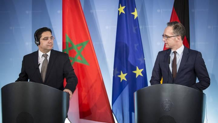 Diplomatische Krise zwischen Marokko und Deutschland