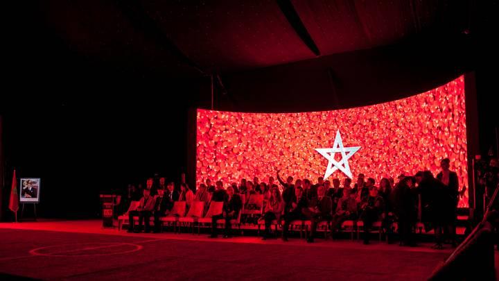 Marokko und die Bewerbung für die Fußball-WM 2026