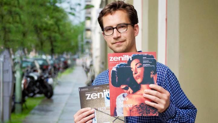 Moritz Behrendt