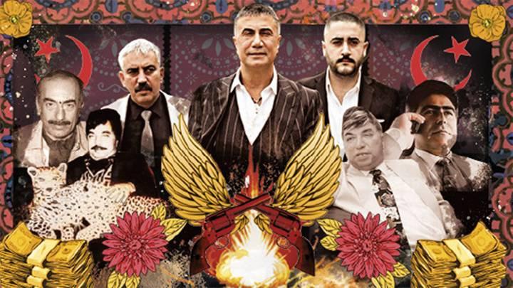 Sedat Peker, das System Erdoğan und die AKP