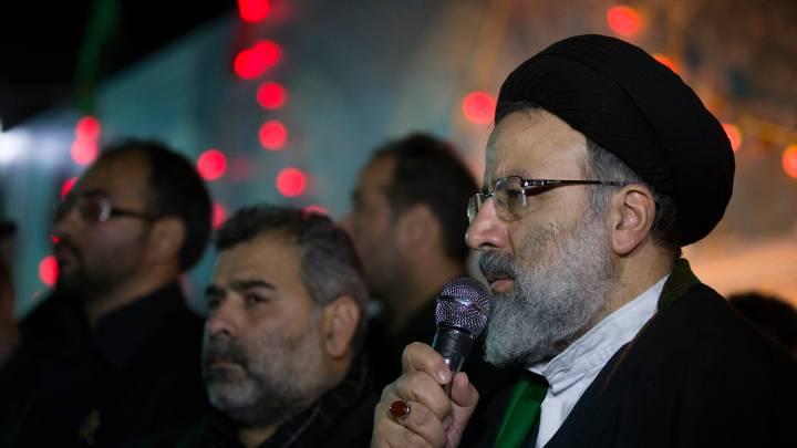 Wahlkampf und Präsidentschaftswahlen in Iran
