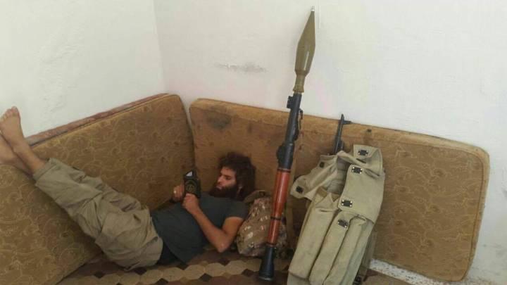 Von der Revolution in den Dschihad