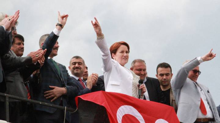 AKP-Krise und neue Parteien in der Türkei