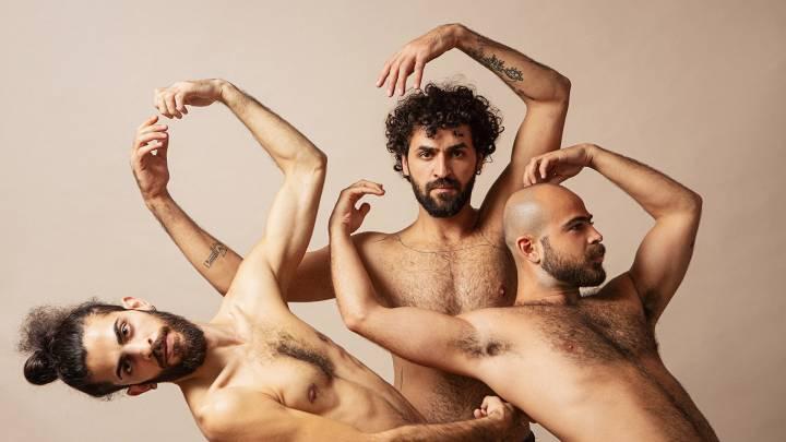 Syrisches Tanztheater in Berlin