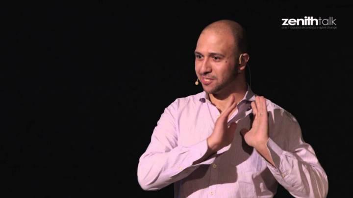 Mohamed Hamada