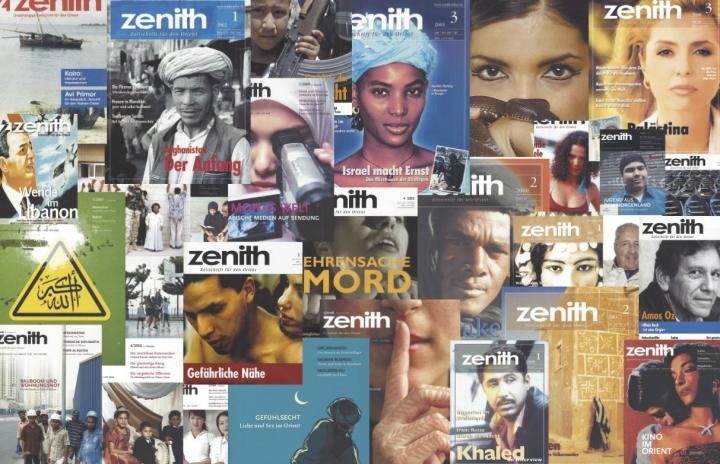 zenith 2019-2 20 Jahre zenith