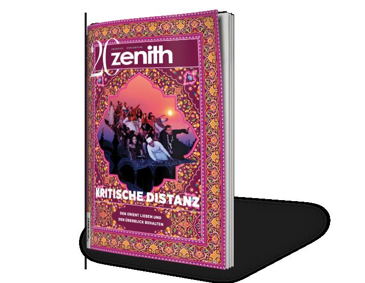 zenith 2/19: 20 Jahre zenith