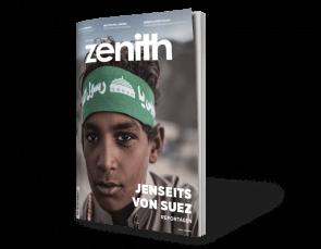 zenith 1/20: Die Reportagen-Ausgabe