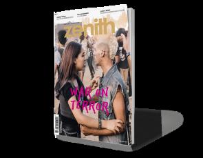 Cover zenith 2-21