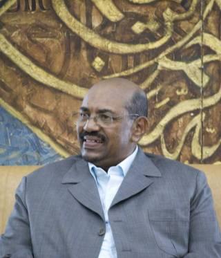 Der sudanesische Präsident Omar Al-Baschir steht unter Druck