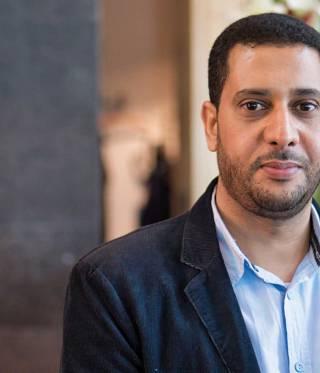 Interview mit Abdelaziz Al-Dhari