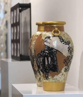 Hamdan Buit Al-Shami Art Work