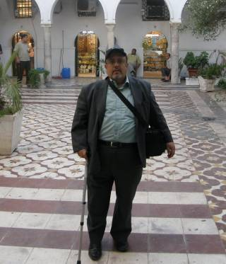 Interview with Raphael Luzon on the fate of Libyan Jews