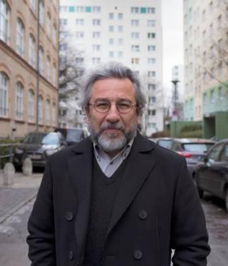 Can Dündar is best known as the journalist who stood up to President Erdoğan.