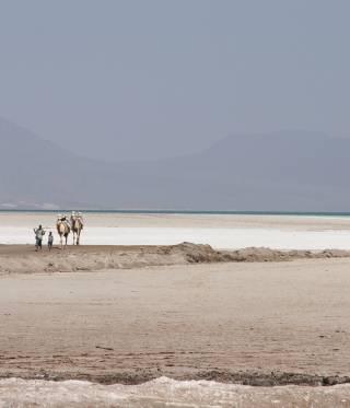 Geopolitik am Horn von Afrika