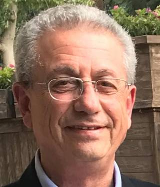 Interview mit palästinensischem Politiker Mustafa Barghuthi