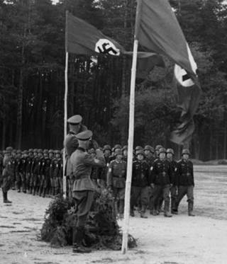 Tatars in the Wehrmacht