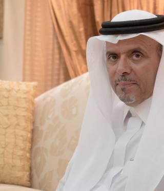 المفكر سعد البازعي