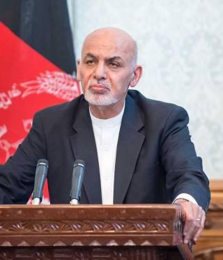»Afghanistans Regierung könnte sehr schnell kollabieren«