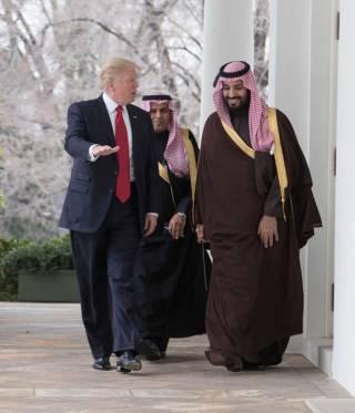 Der Mord an Jamal Khashoggi und die Zukunft der saudisch-amerikanischen Beziehungen