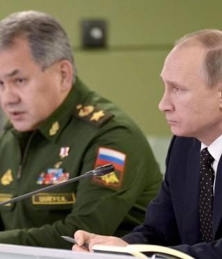 »Russland will alle Karten in der Hand behalten«