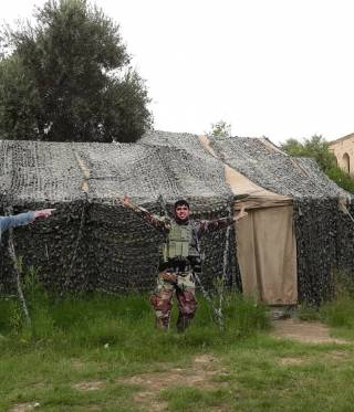 Vor den Wahlen im Irak