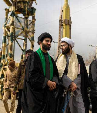 Iran nach 40 Jahren Islamische Revolution