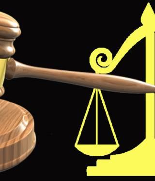 الفساد القضائي