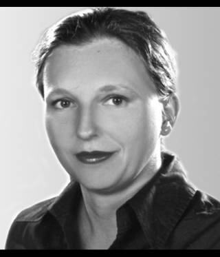 Candid co-founder Katja Brinkmann (1969-2017).