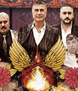 Organisierte Kriminalität in der Türkei