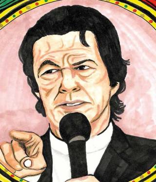 What Imran Khan and 'New Pakistan' mean for minorities