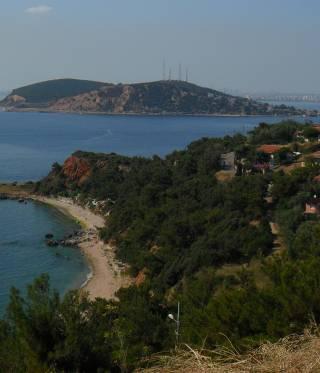 Kommunalwahlen in der Türkei und Lokalpolitik auf den Prinzeninseln vor Istanbul