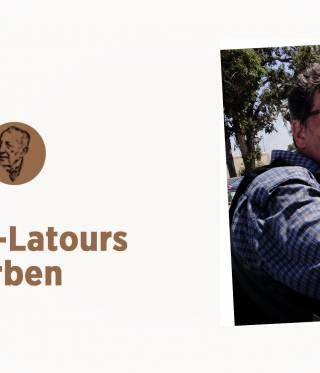 Scholl-Latours-Erben: Alfred Hackensberger