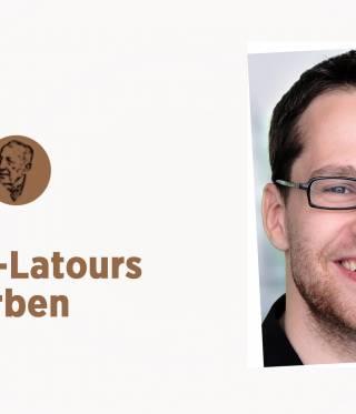 Scholl-Latours-Erben: Simon Kremer