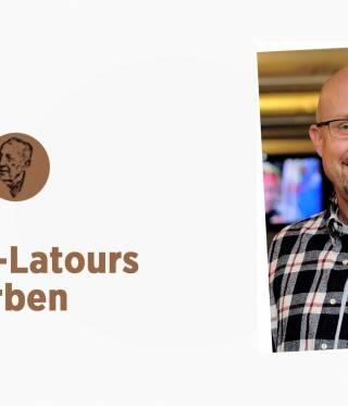 Scholl-Latours-Erben: Carsten Kühntopp