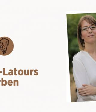 Scholl-Latours-Erben: Sarah Mersch