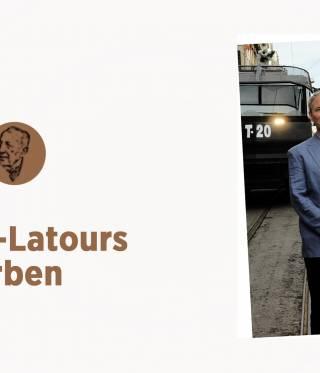 Scholl-Latours-Erben: Frank Nordhausen