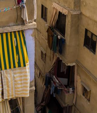 Staatenlos im Libanon