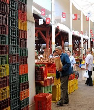 Tunesien, Freihandel mit der EU und Osteuropa