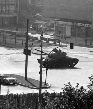 40. Jahrestag des Militärputsches in der Türkei – Teil 2